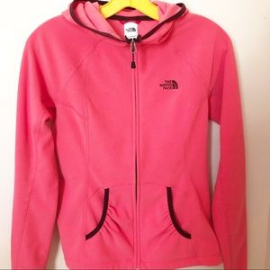 The North Face Polartec Hoodie
